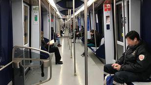 Metro suma 40 contagios y CCOO plantea ampliar su cierre