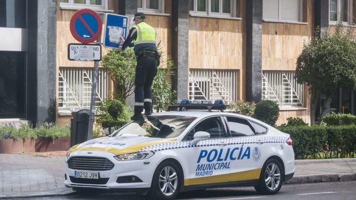 Trabajadores de los servicios esenciales de Madrid se harán el test del Covid 19