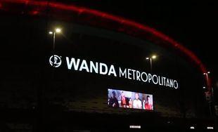 El Wanda también aplaude