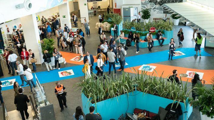 Organic Food Iberia y Eco Living Iberia son dos de los grandes eventos empresariales de la industria ecológica y natural de la península.