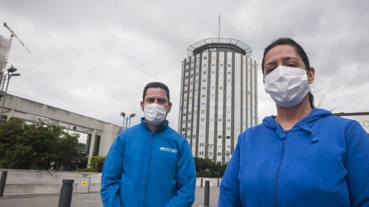 Últimas cifras del coronavirus en España: 3.434 muertos y 47.610 contagiados