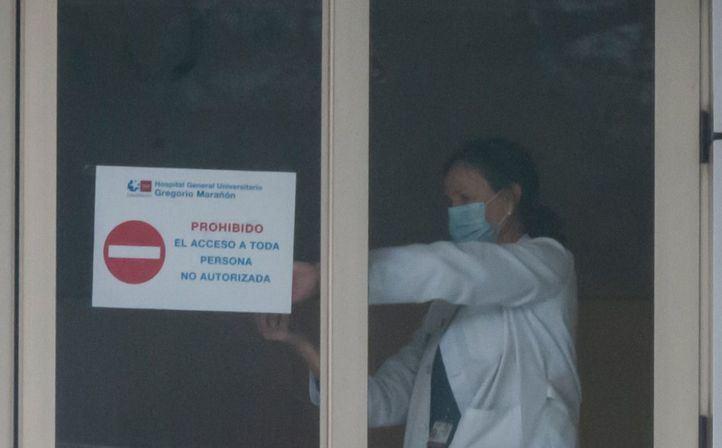 El Supremo rechaza el ultimatum de 24 horas a Sanidad