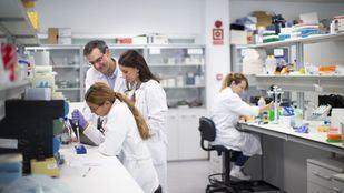 La Mutua Madrileña cofinanciará una investigación sobre el Covid-19.