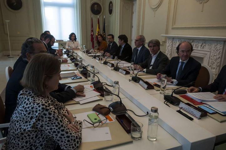El Consejo de Gobierno aprueba ayudas para la BESCAM, para la cultura y la prevención de enfermedades