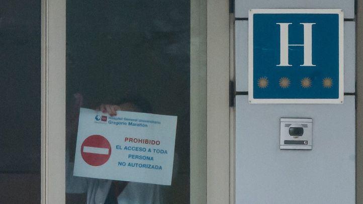 Más de 150 pacientes son atendidos en hoteles medicalizados