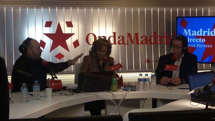 Jaime Cedrún: 'No se pueden garantizar las medidas de prevención, lo lógico sería parar las obras'