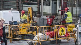 Madrid presiona para paralizar las obras: cinco denuncias tras una veintena de inspecciones