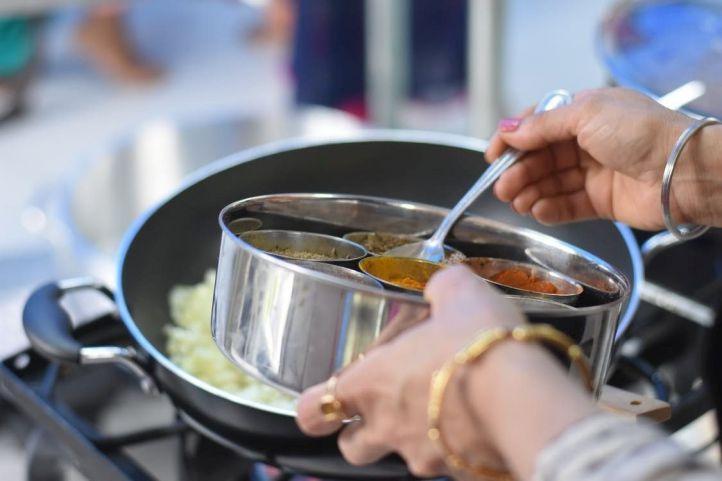 Descubre el batch cooking y cómo ahorrar tiempo en la cocina