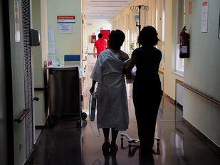 Las últimas cifras del coronavirus: 14.597 contagiados y más de 1.800 muertos en Madrid
