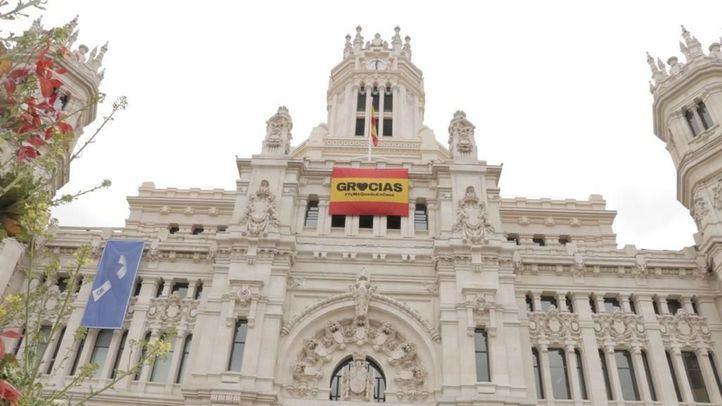 Madrid comienza a tramitar la rebaja fiscal, condicionada a mantener el empleo