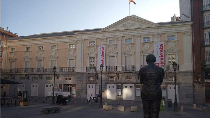 Los teatros municipales compensarán a las compañías afectadas por la crisis