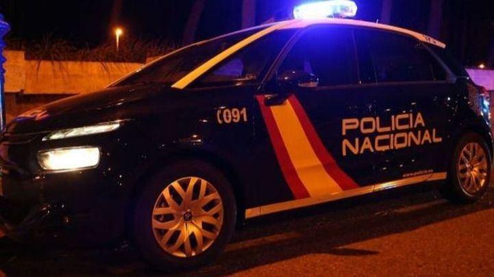 Apresado en Villaverde un ladrón con 28 antecedentes