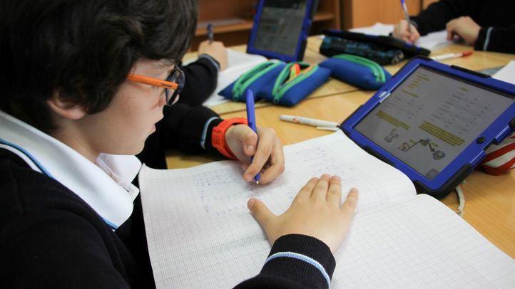 Temor a una brecha entre los alumnos ante las diferencias entre centros educativos