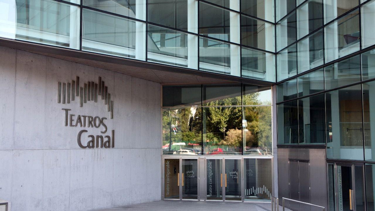Los Teatros del Canal lanzan 'La cuarta sala del Canal' | Madridiario