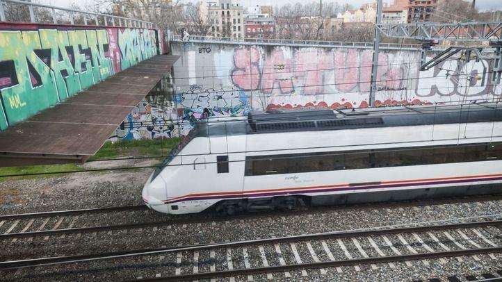 El transporte público registra una caída de 5 millones de viajeros