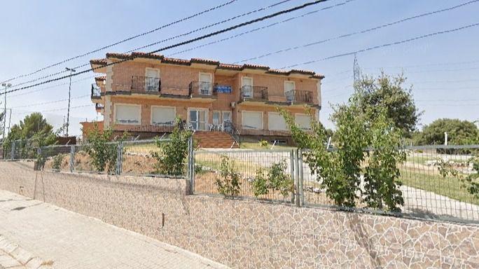 Evacuada una residencia en Villaviciosa por contagio de todo el personal