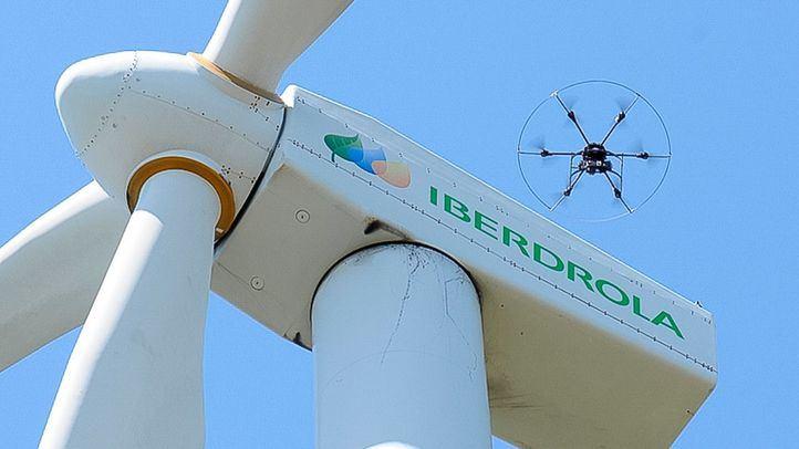 Iberdrola dona 22 millones de euros en material sanitario a la Administración