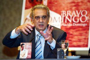 Plácido Domingo recibe el alta tras su ingreso por coronavirus