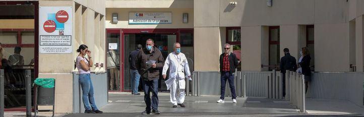 Denunciado al dar positivo en Covid-19 y fugarse de dos hospitales