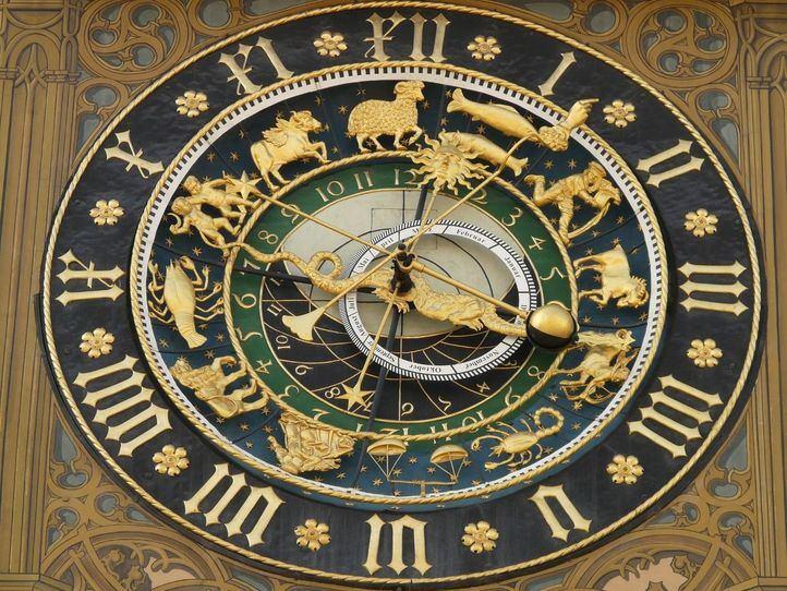 Consulte su signo del zodiaco para este martes