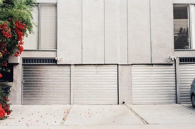 Aplicaciones para abrir la puerta del garaje