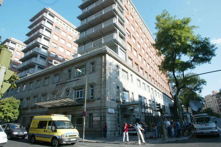 Ocho hospitales de Madrid investigan tratamientos de Covid-19 y se pide permiso para otros seis ensayos clínicos