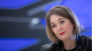 Marta Rivera, Consejera de Cultura y Turismo en la Comunidad de Madrid (Cs).