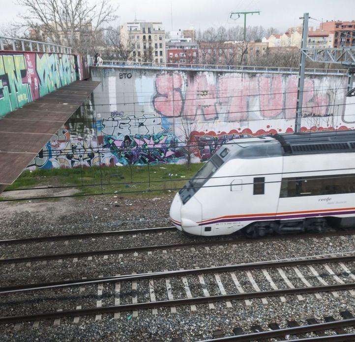 Cercanías Madrid reordena su oferta de servicios a la demanda real
