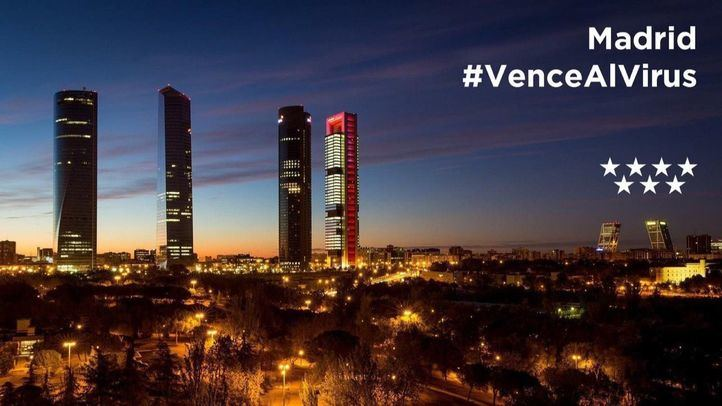 El hackathon virtual #MadridVencealVirus de este fin de semana abre sus inscripciones
