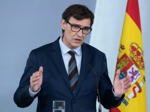 Illa confirma que España está en fase de