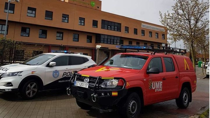 La Comunidad de Madrid actúa en 38 residencias desde la puesta en marcha del plan de choque