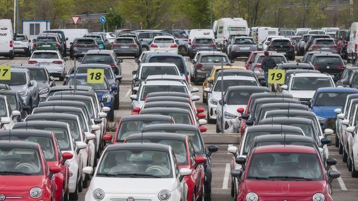 Recomendaciones para el mantenimiento del coche durante la cuarentena