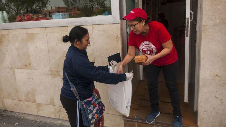 Prorrogados en Semana Santa los menús para niños con beca de comedor