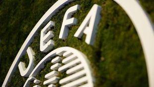 La UEFA aplaza los partidos de selecciones nacionales de junio