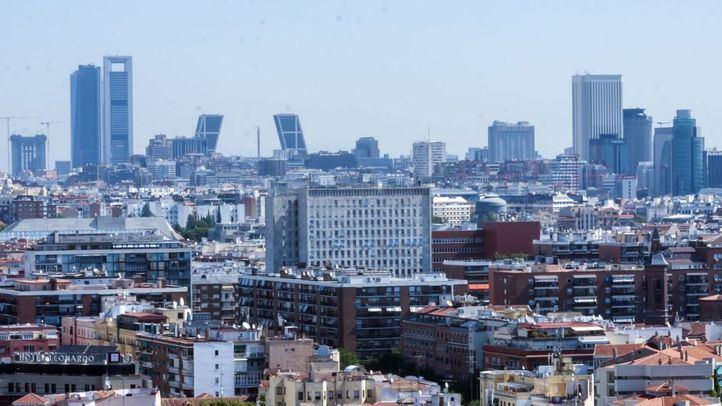 El aislamiento y las restricciones continúan mejorando los niveles de contaminación