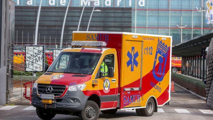 España supera los 10.000 fallecidos por coronavirus, 4.175 de ellos en Madrid