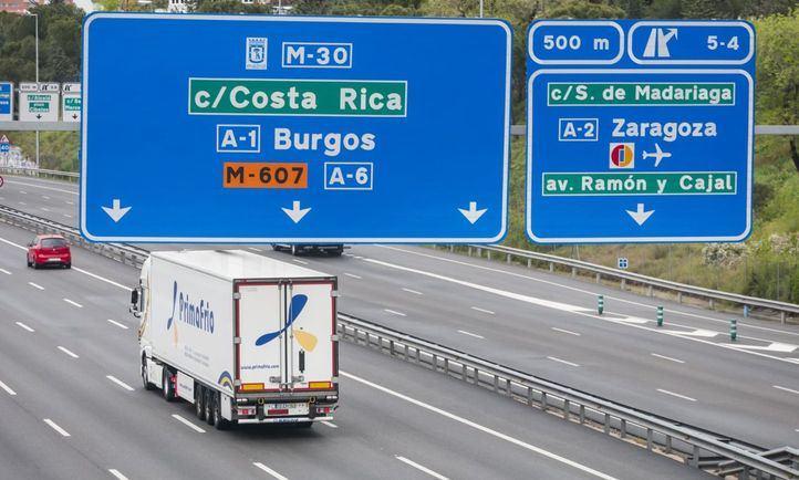 Garrido pide medidas de protección para conductores de empresas de transporte