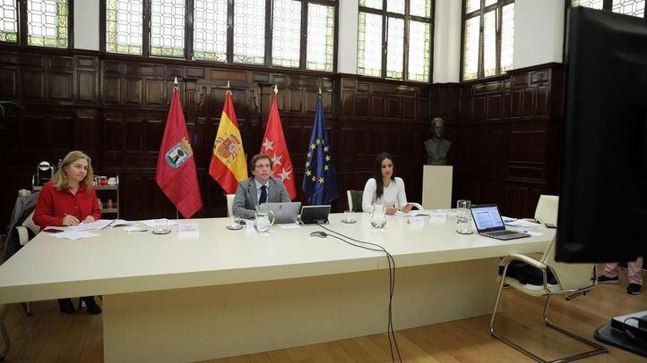 El Ayuntamiento reconoce dificultades para comprar material de protección