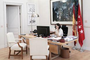 La Comunidad de Madrid empezará a hacer test