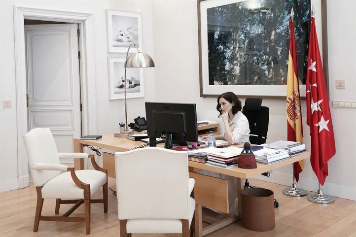 La Comunidad de Madrid empezará a hacer test 'de forma masiva' la próxima semana
