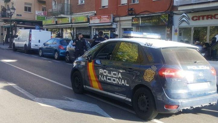 Sancionado un vecino de Guadalajara que dijo estar en Madrid comprando el pan