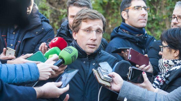 Madrid contacta con funerarias de Castilla y León y Castilla-la Mancha para evitar 'un posible desborde'
