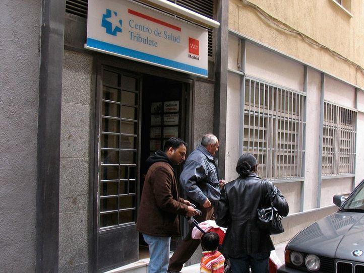 El 'incumplimiento' de las medidas de protección en centros de salud, ante la Inspección de Trabajo
