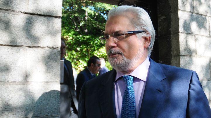 Baltasar Garzón obtiene el alta de su infección por Covid-19