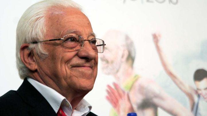 Presidente y fundador de la ong Mensajeros de la Paz