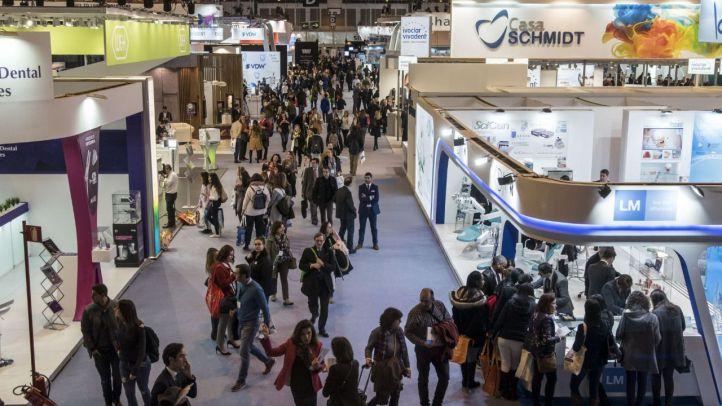 Ifema aplaza la feria Expodental hasta 2022