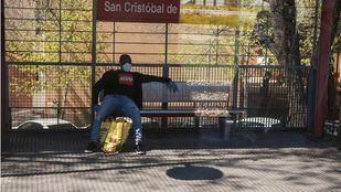 La Policía advierte del 'relajamiento' en el cumplimiento de las restricciones