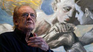 Muere Luis Eduardo Aute a los 76 años