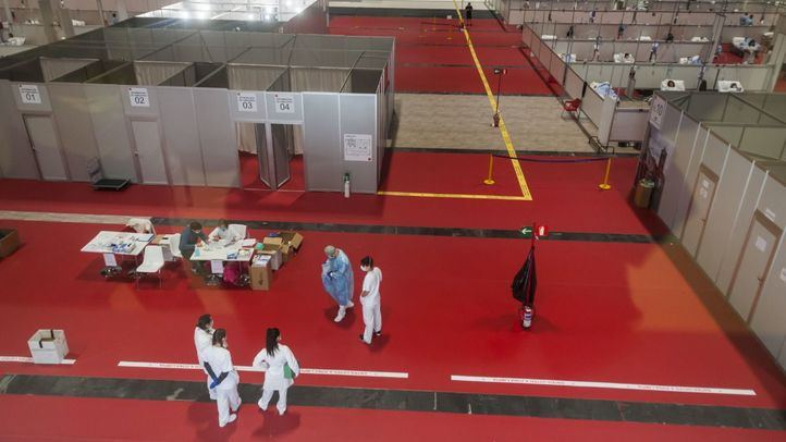 Hospital de Ifema