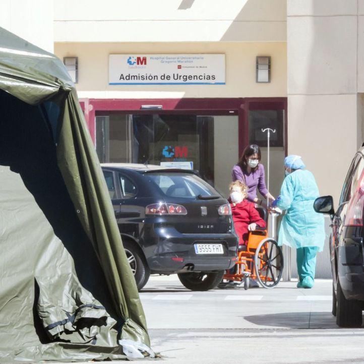 Fallece el primer sanitario de la región enfermo de coronavirus